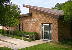 Centerville Road Animal Clinic